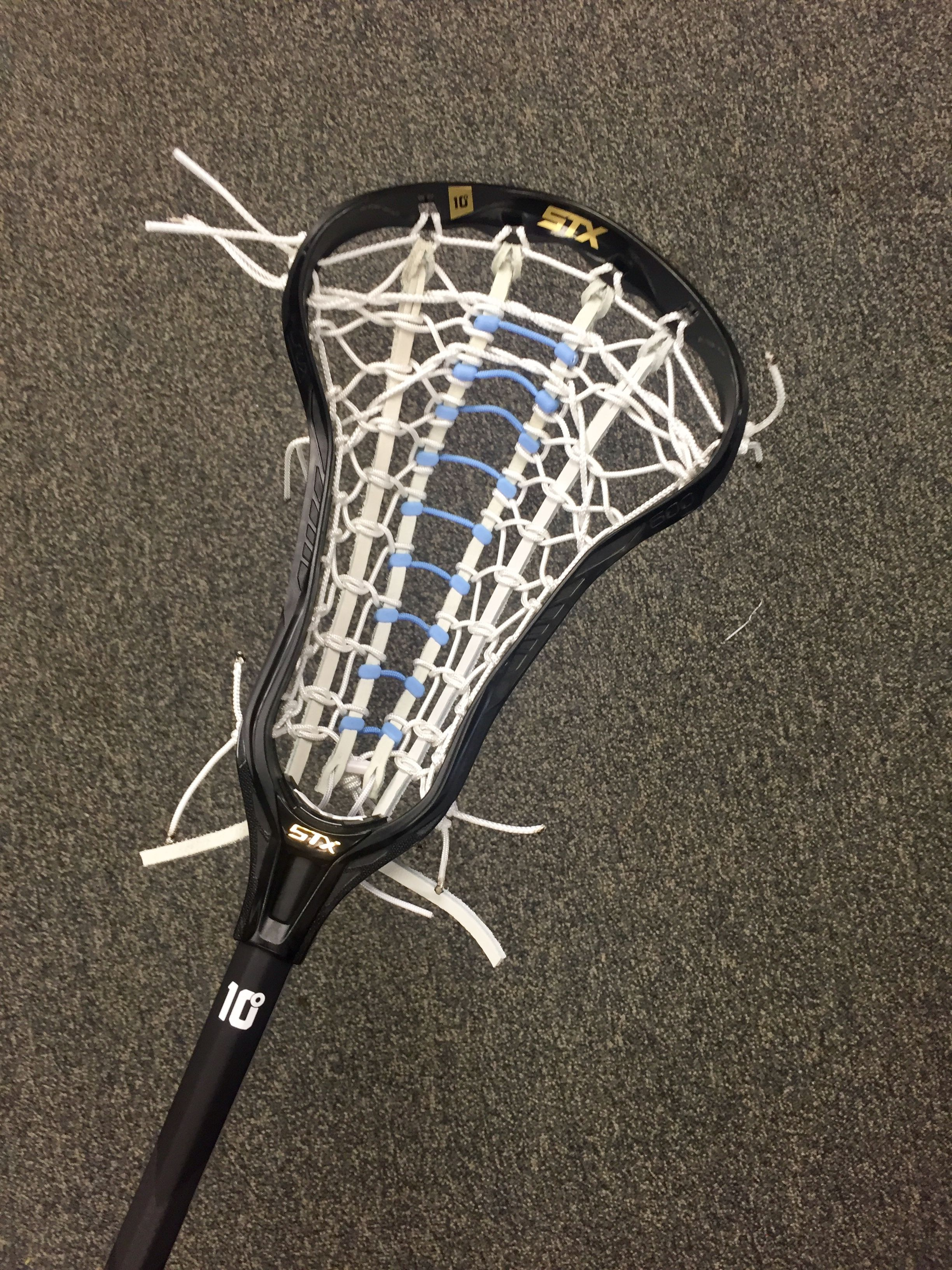 Women S Lacrosse Stick I Want To Start Playing Again And So I Need A Stick In Order To Do That Lacrosse Sticks Womens Lacrosse Gear Womens Lacrosse Sticks