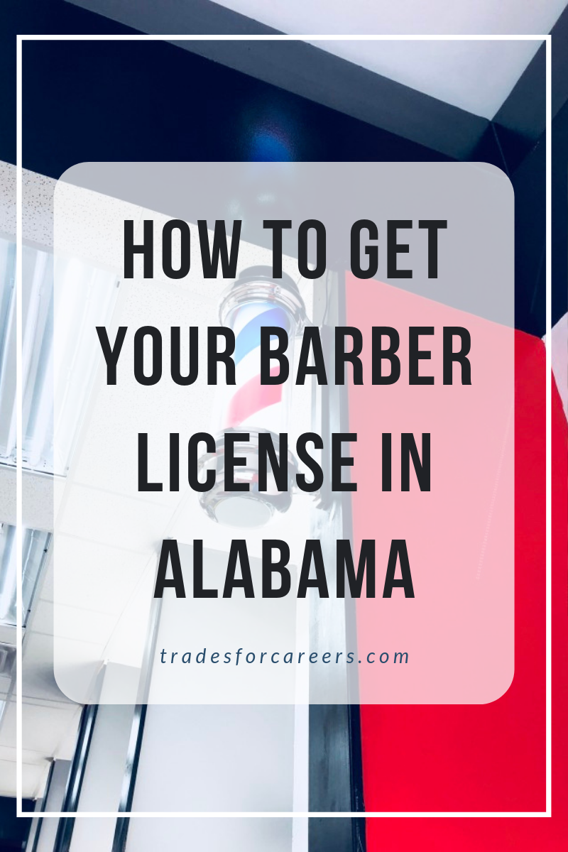 The Best Barbering Schools In Alabama To Get Your Barber