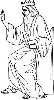 King Herod   Historias Biblicas   Pinterest   Printable ...