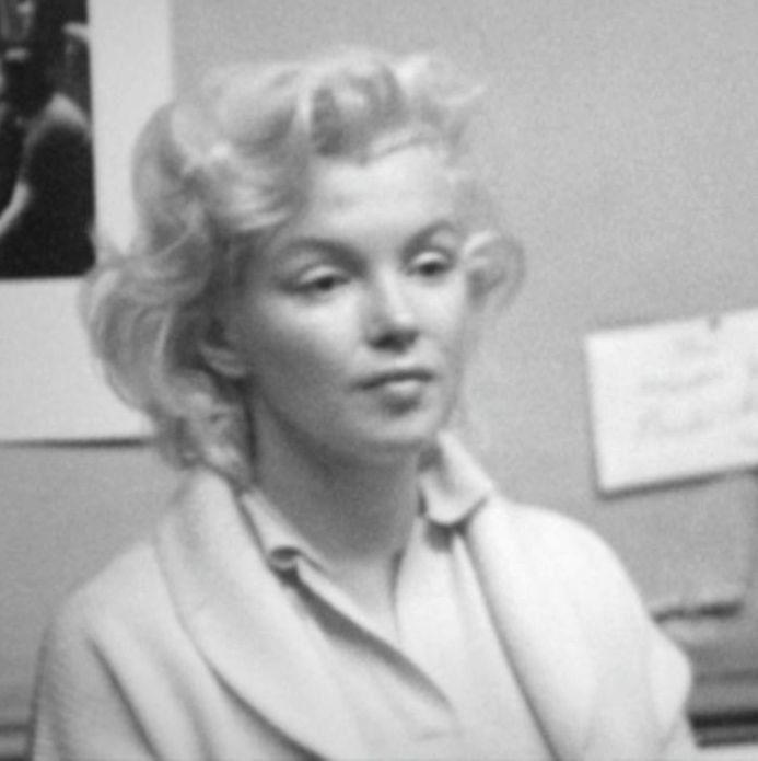 Photo of Мэрилин