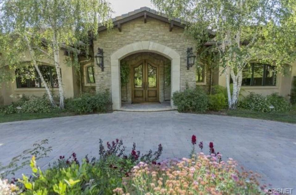 5871 Clear Valley Rd, Hidden Hills, CA 91302 is For Sale - Zillow | 9,330 sf | 5 bed 8 bath | 1.3 acres | 7,395,000 USD