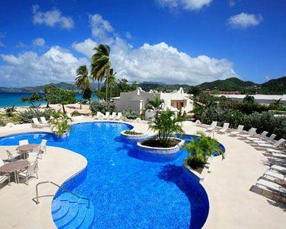 Grenada Beach Resorts