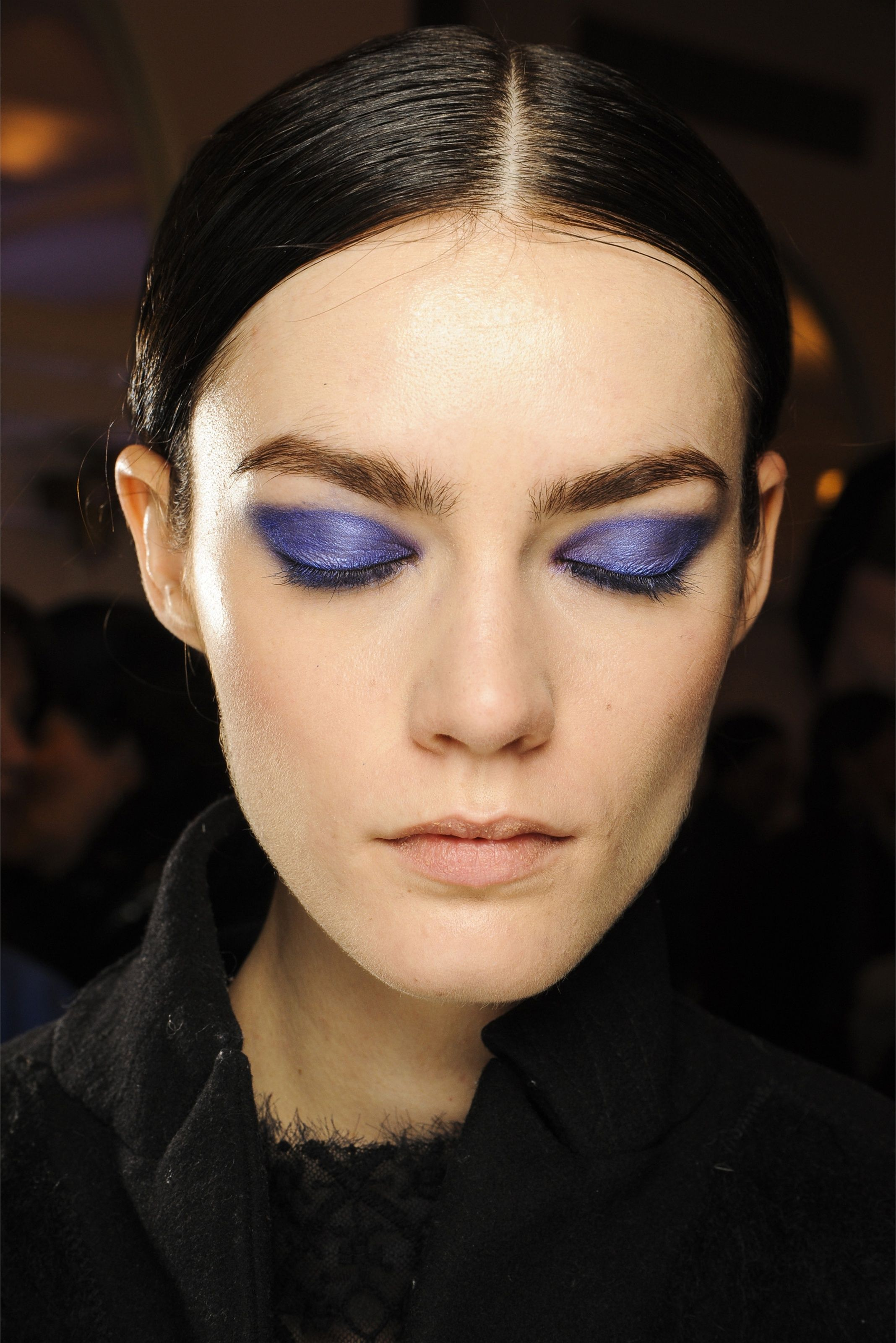 Spring/Summer 2017 Backstage Beauty (With images