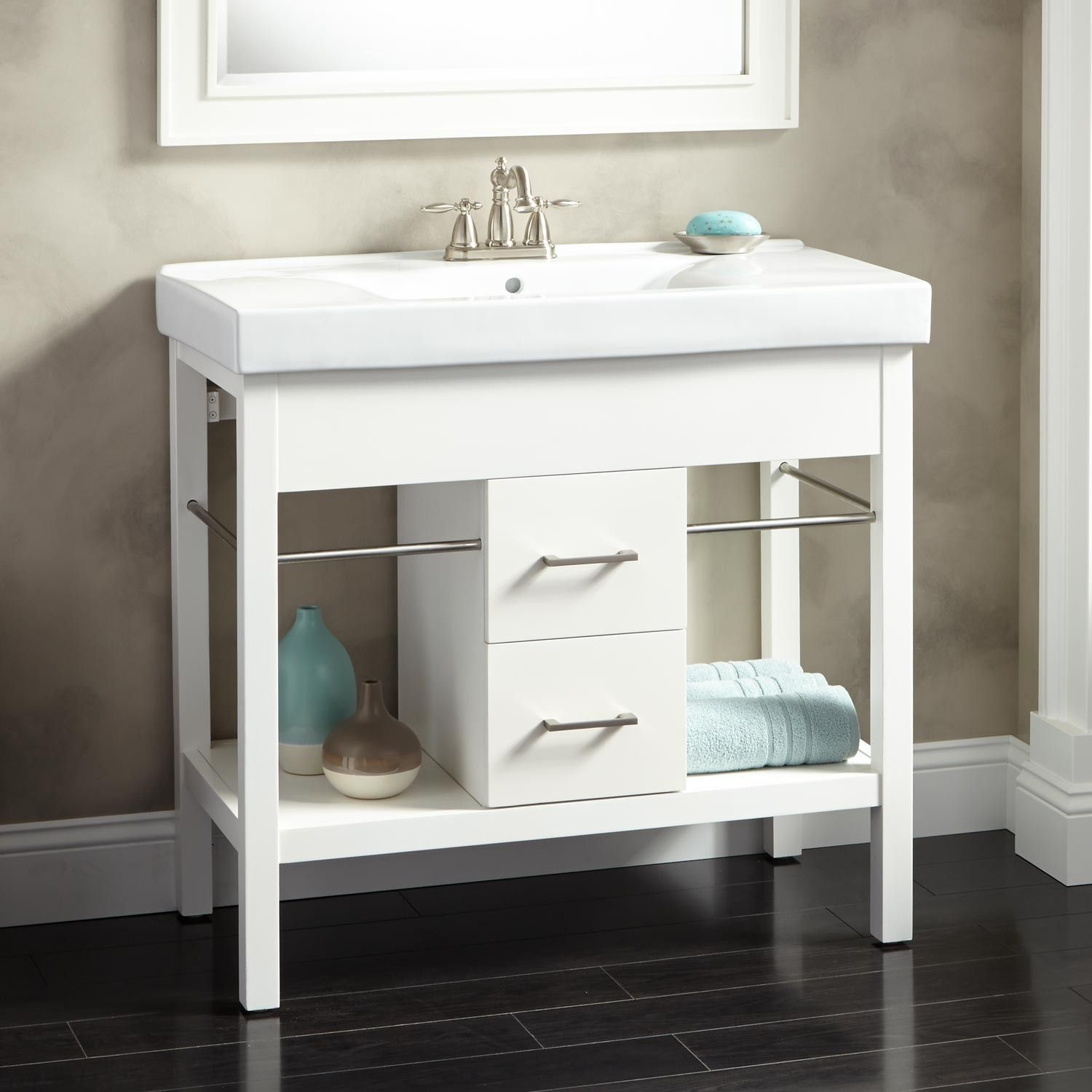 bathroom console vanity. 36\ bathroom console vanity i