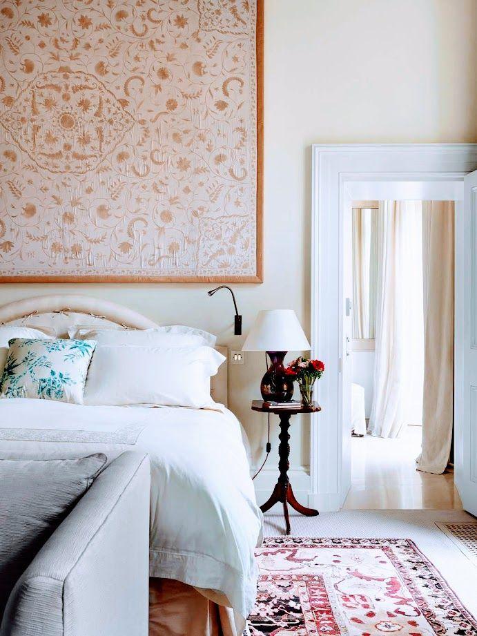 Decor Inspiration An elegant London apartment by Hugh