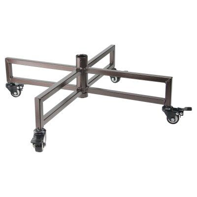 Northlight Metal Rolling Artificial Christmas Tree Stand in 2018