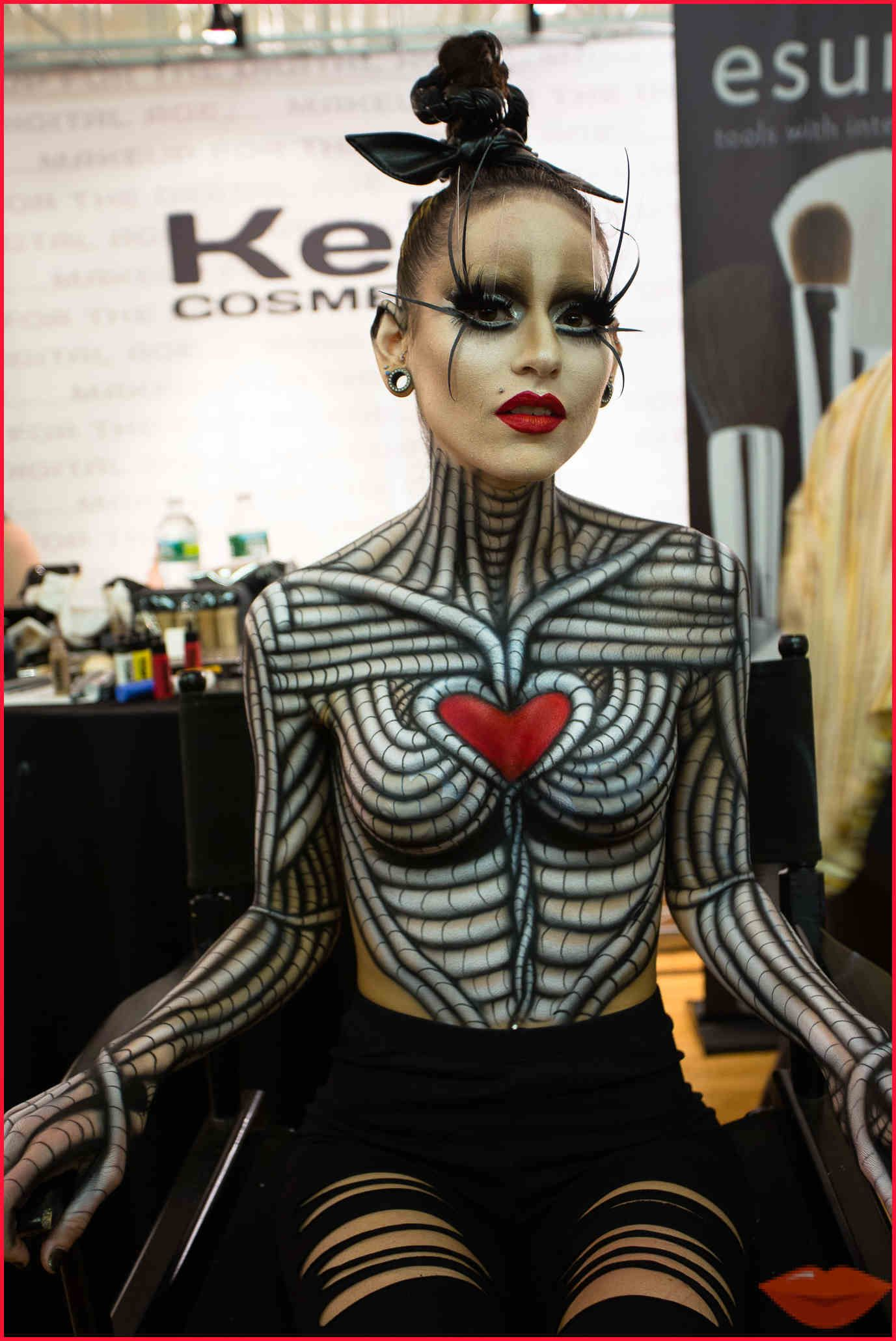 THE MAKEUP SHOW NYC CLOSES WITH RECORD BREAKING NUMBERS