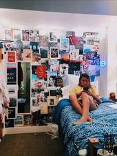 48 Pinterest Worthy Dorm Room Ideas  inspiredesign