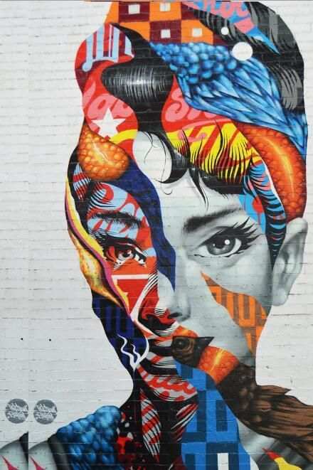 Love Is The Answer Wall Graffiti Art Canvas Prints Street Pop Art C Street Art Pop Art Canvas Street Art Graffiti
