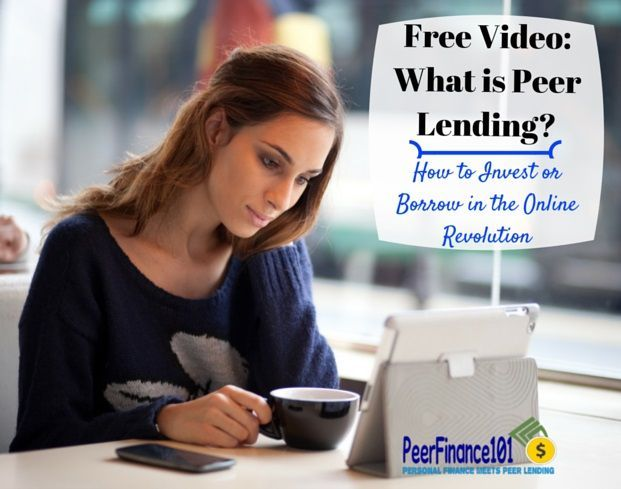 Free Video What Is Peer Lending Payday Loans Loans For Bad Credit Cash Loans