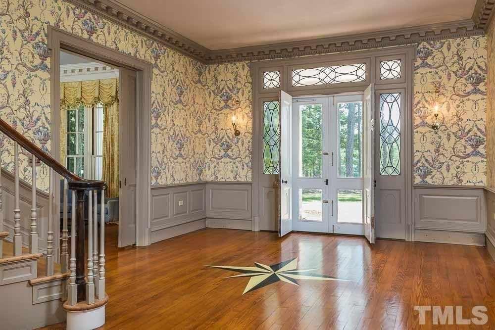 C 1940 Classical Revival 1940s Home Decor Interior Doors For Sale Best Home Interior Design