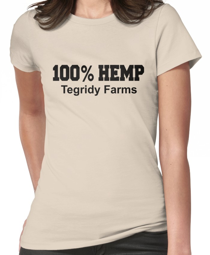7b43eb29 100% Hemp Tegridy Farms Shirt Women's T-Shirt in 2019 | Products | T ...