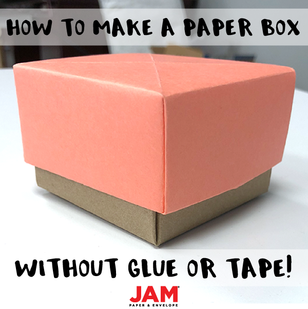 40++ Paper craft without glue and tape ideas in 2021