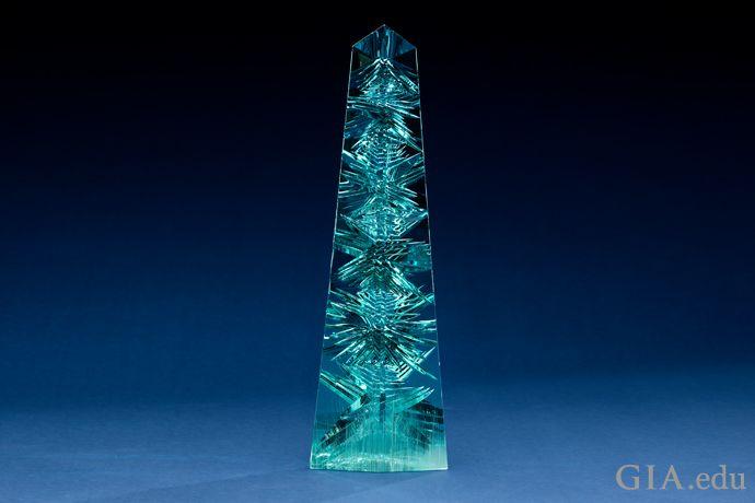 Birthstones Aquamarine Meaning