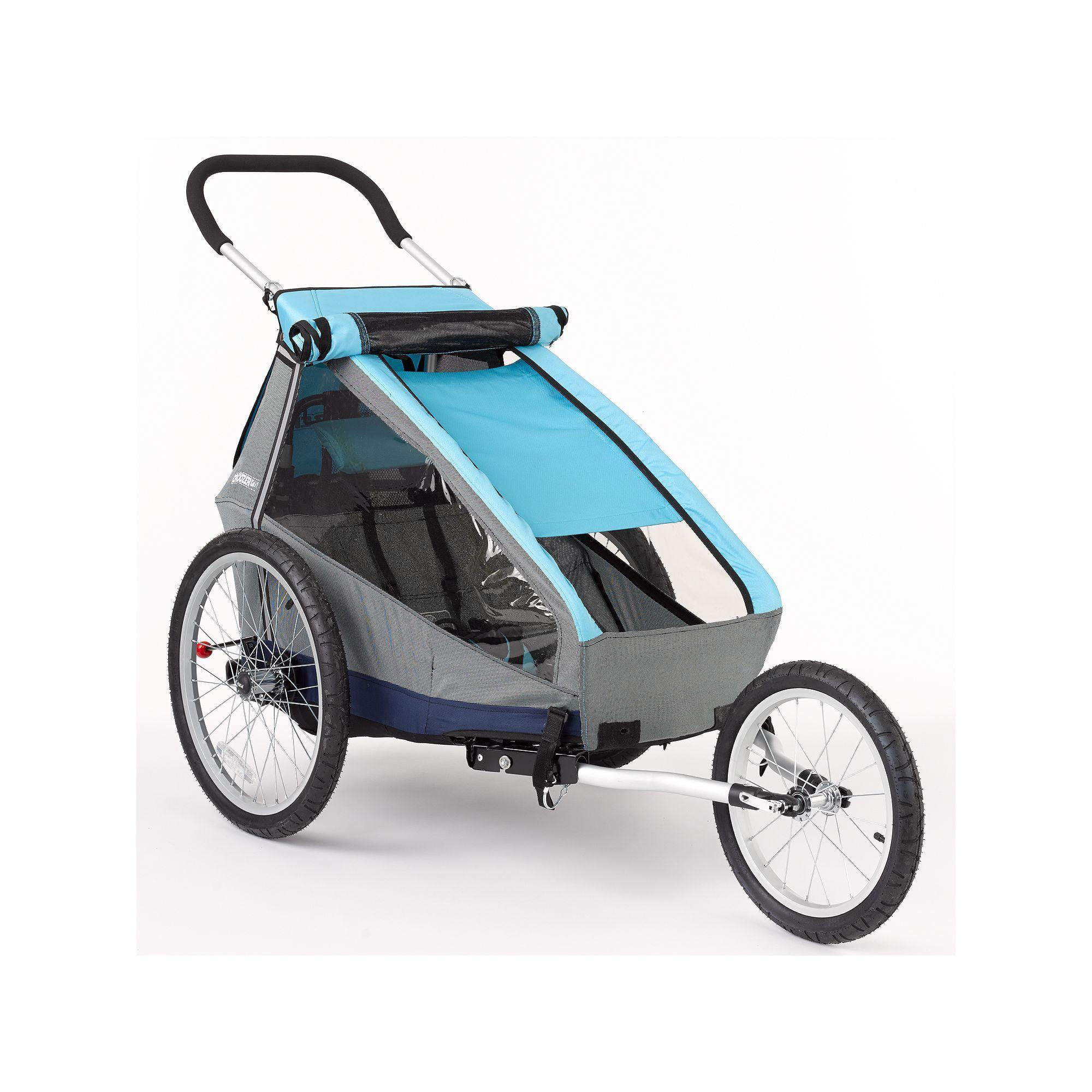 Croozer Single Sun Cover Baby equipment, Baby