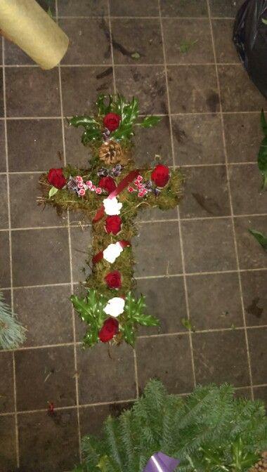Natural cross