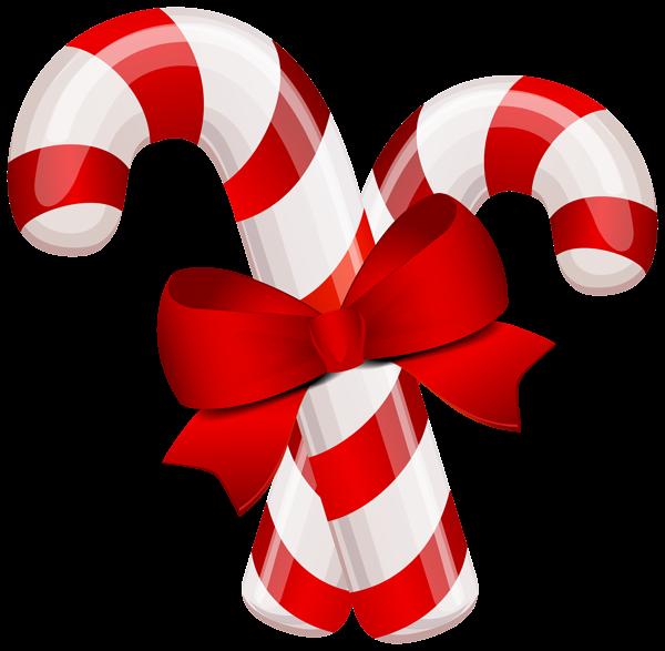 Christmas Classic Candy Canes Png Clipart Image Datas Festivas Itens De Natal Natal
