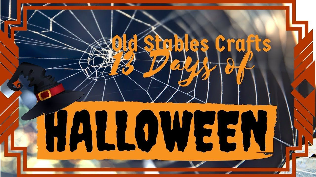 13 days of halloween day 9 - #211 | craft fair ideas | pinterest