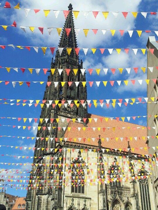 Prinzipalmarkt - Münster
