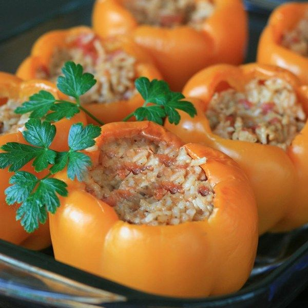 Photo of Best Stuffed Peppers Recipe – Page 4 – CulinaryBook.info
