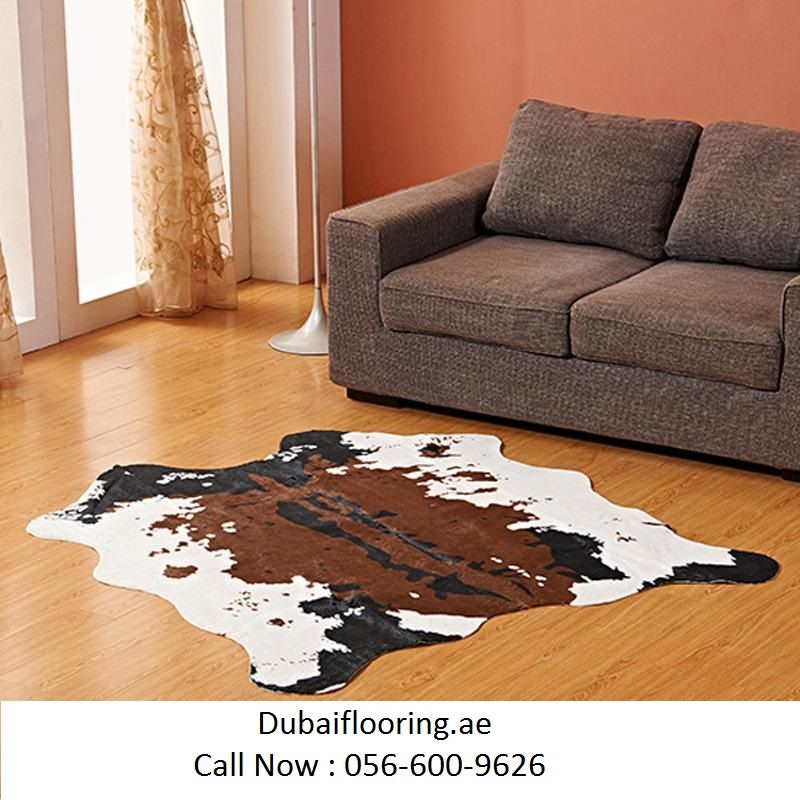 Dubaiflooring Provide Finest Quality Animalskin Carpets Which Gives Traditional Majestic And Natural Look To A Room In 2020 Animal Skin Carpet Animal Skin Carpet