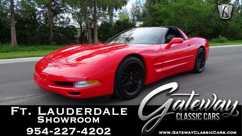 2003 Corvette T Top For Sale In New Jersey 2003 Chevrolet Corvette 959 Ftl Corvette Used Corvette Chevrolet Corvette