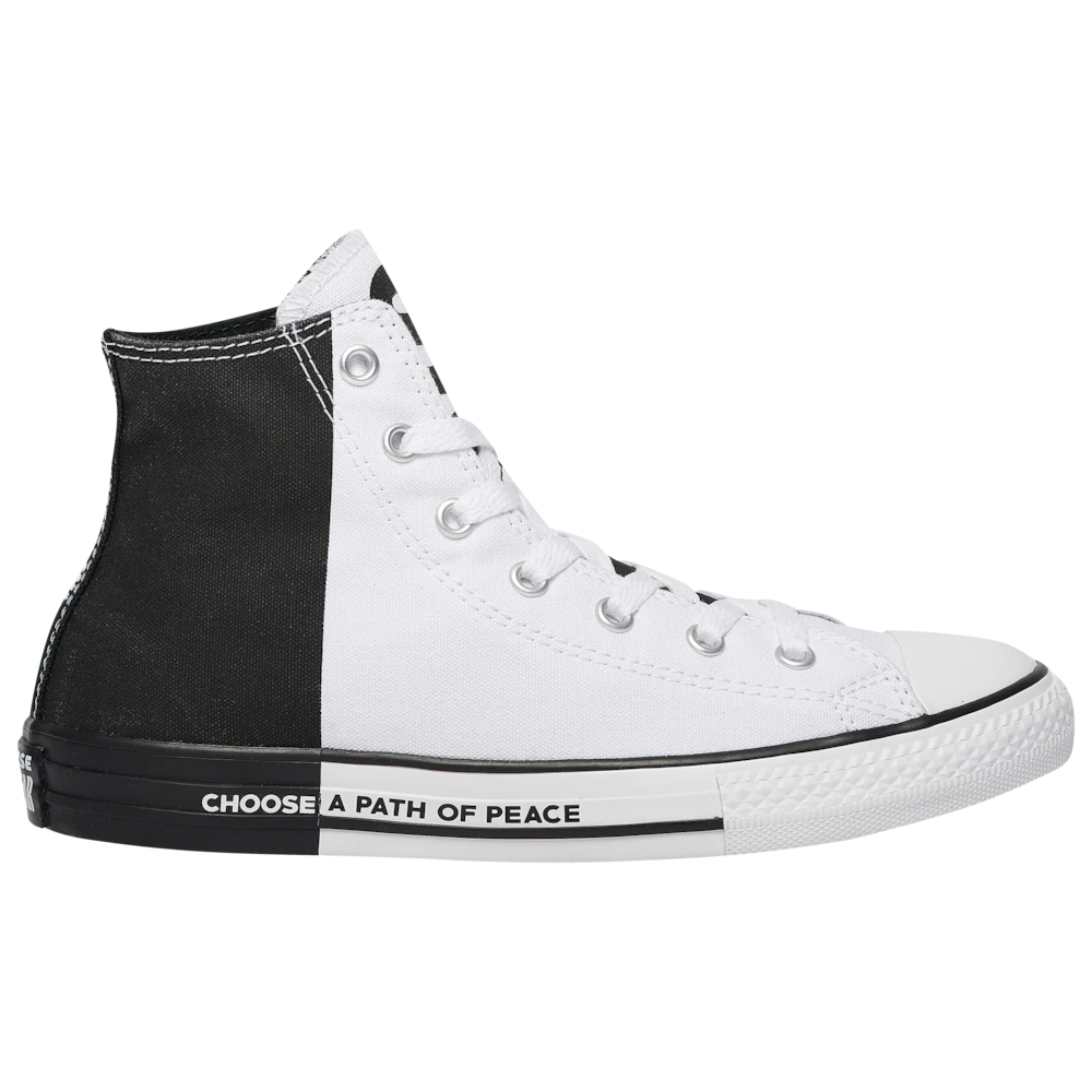 Converse All Star Hi Seek Peace - Boys' Grade School | Foot ...