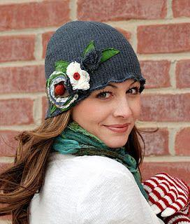 dollar store hat refashion
