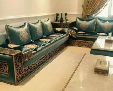 couleur salon marocain salon deco marocain salon marocain pinterest salons and pillows. Black Bedroom Furniture Sets. Home Design Ideas
