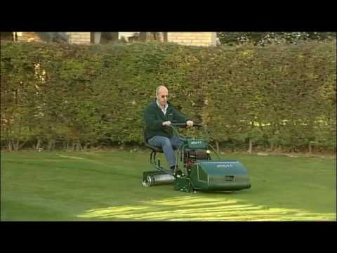 Atco Whichmower Royale Inaction Youtube Riding Lawnmower Outdoor Power Equipment