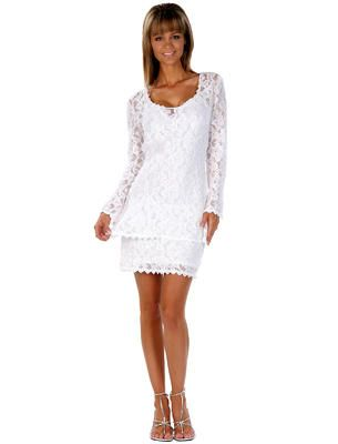 cocktail lace dress - Buscar con Google | Boda Tiffany | Pinterest ...