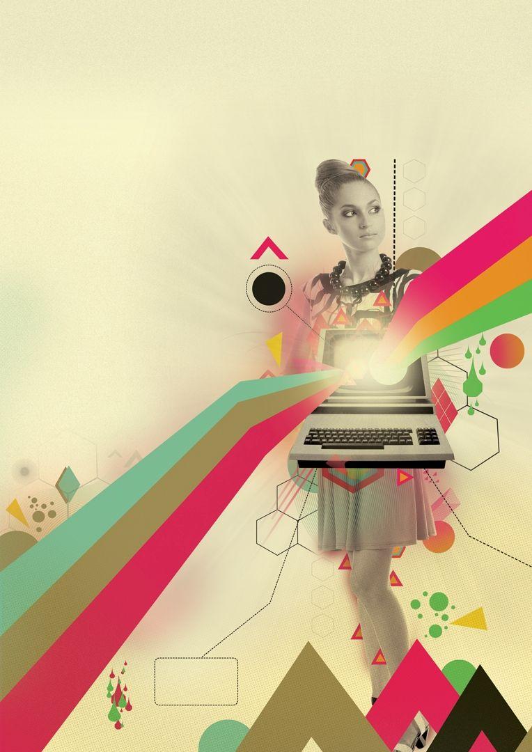 Adobe illustrator photoshop tutorial create retro poster art adobe illustrator photoshop tutorial create retro poster art digital arts baditri Gallery