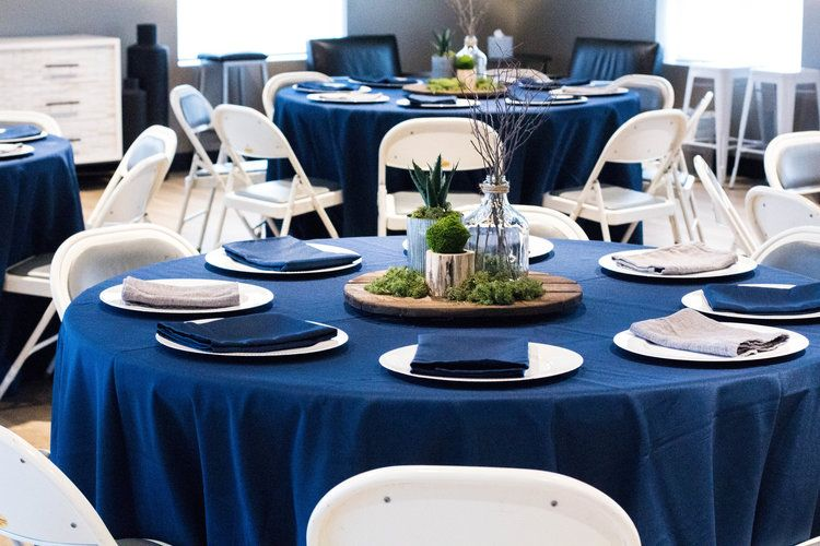 How To Style An Event For Guys Birthday Table Decorations Party