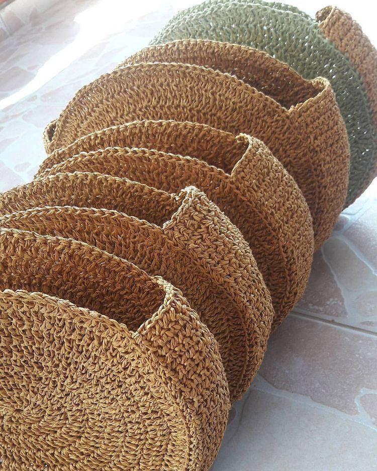 CITRA Large Balinese Bag