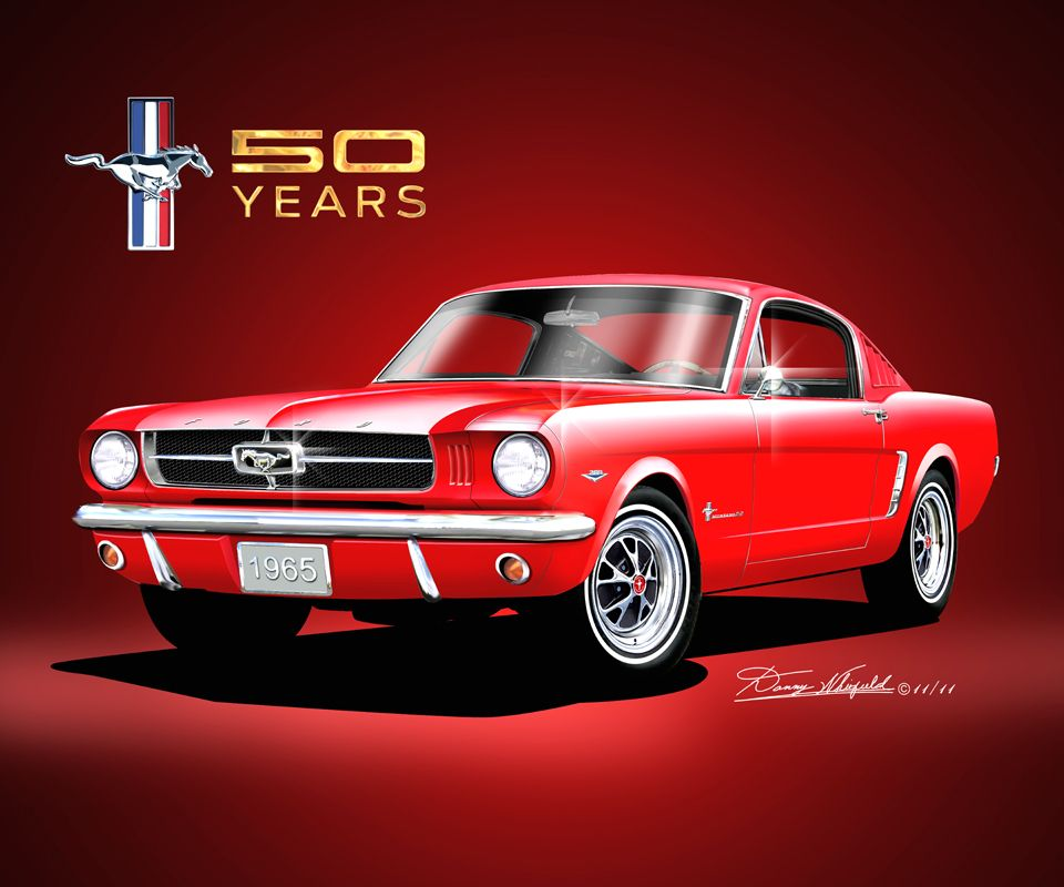 1965 mustang ford introduces the very first mustang 50 years ago celebrate the mustang. Black Bedroom Furniture Sets. Home Design Ideas