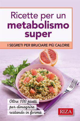 Aprender más sobre Metabolismo basale
