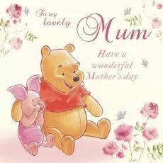 Pin By Fairyjulie On Weekday Greetings Winnie The Pooh Friends