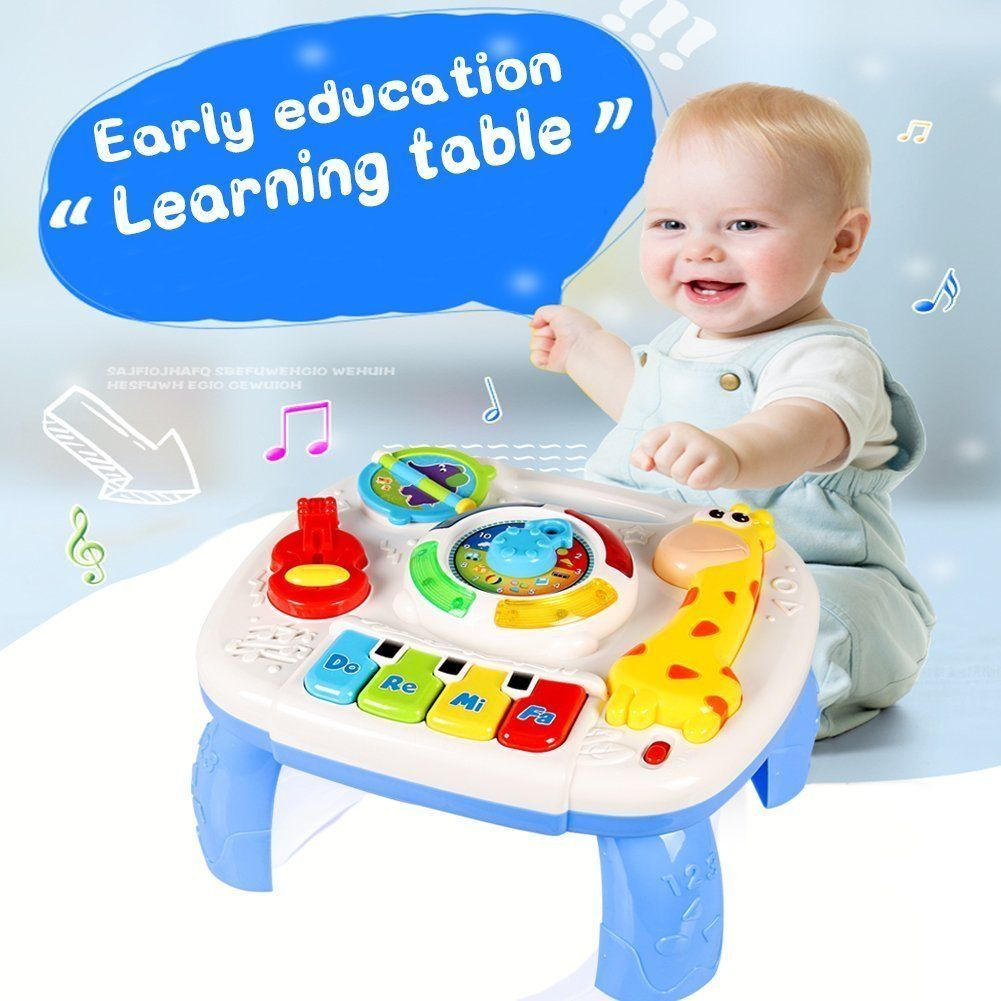 Baby Toys Educational Toys For 5 Year Olds Learning 2 Toddler Boys Girls Activit