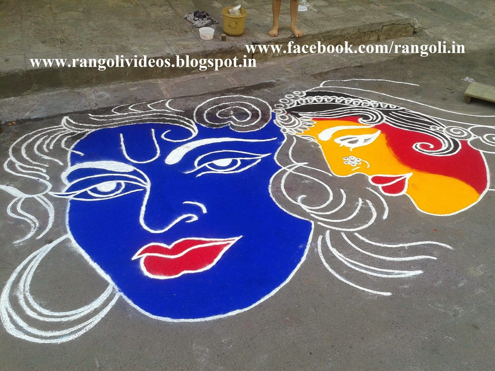 Rangoli Designs For Competition With Concepts Rangoli designs
