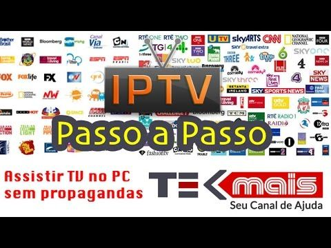 Ver Tv No Pc Sem Propagandas E Sem Travar De Graca 800 Canais