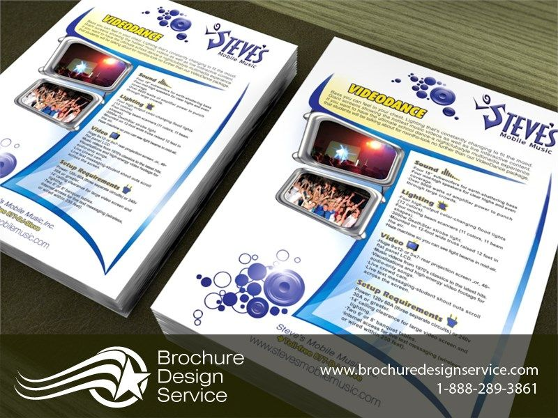 Music Pamphlet Design Ideas Templates Examples  HttpWww