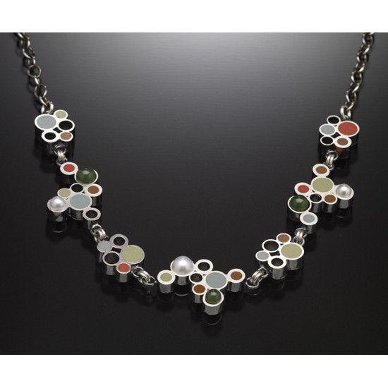 Kinzig Design Jewelry Susan Kinzig Necklace 293 Artistic Artisan