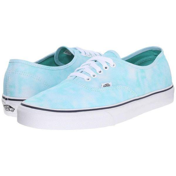 562094b0ab VANS Authentic - (Tie Dye) Turquoise  shop-mg ZP-7255074-601695  -  39.99    Vans Shop