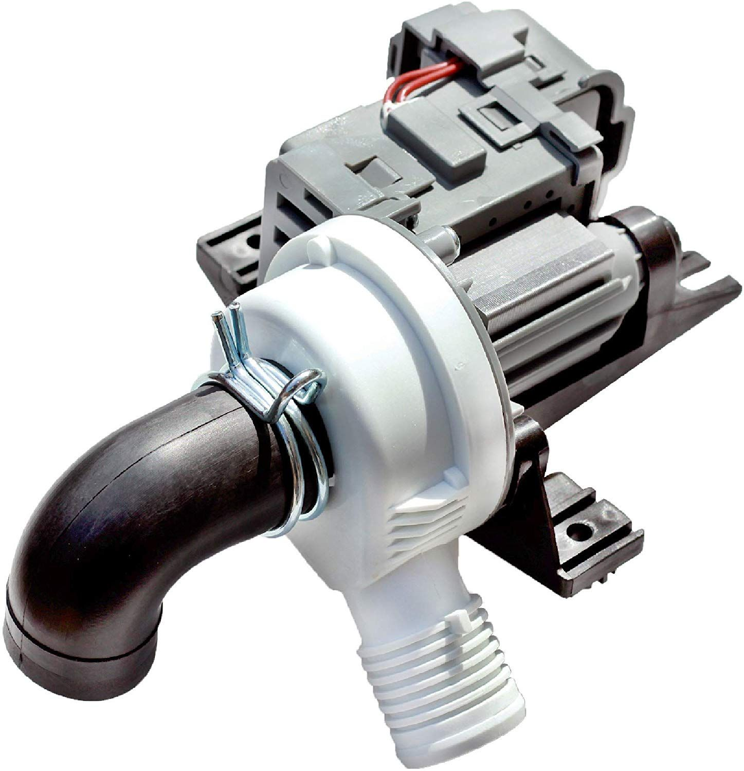 This Pump Could Be What You Need To Repair Your Washing Machine In 2020 Drain Pump Repair And Maintenance Repair