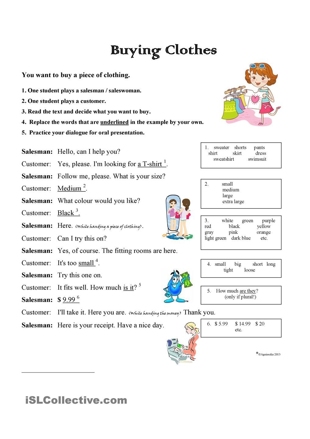 Grammar and vocabulary: teaching students collocations