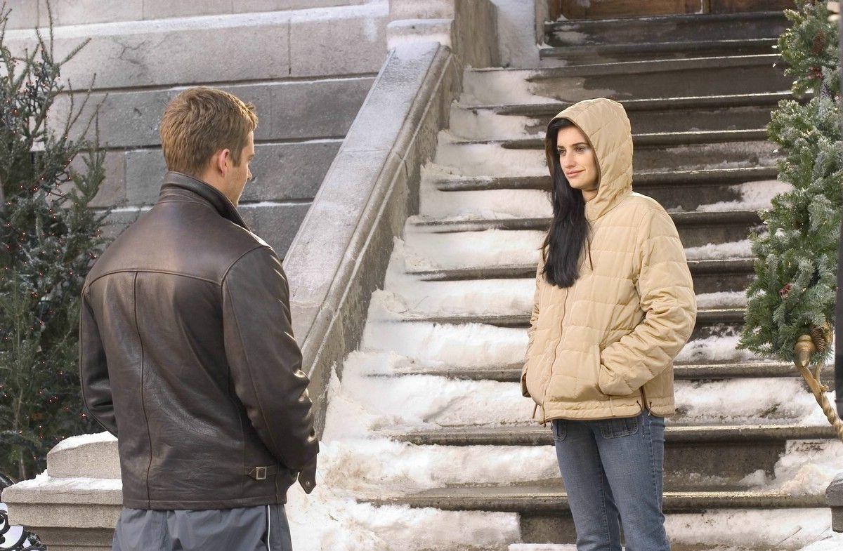 Paul Walker and Penelope Cruz - Noel