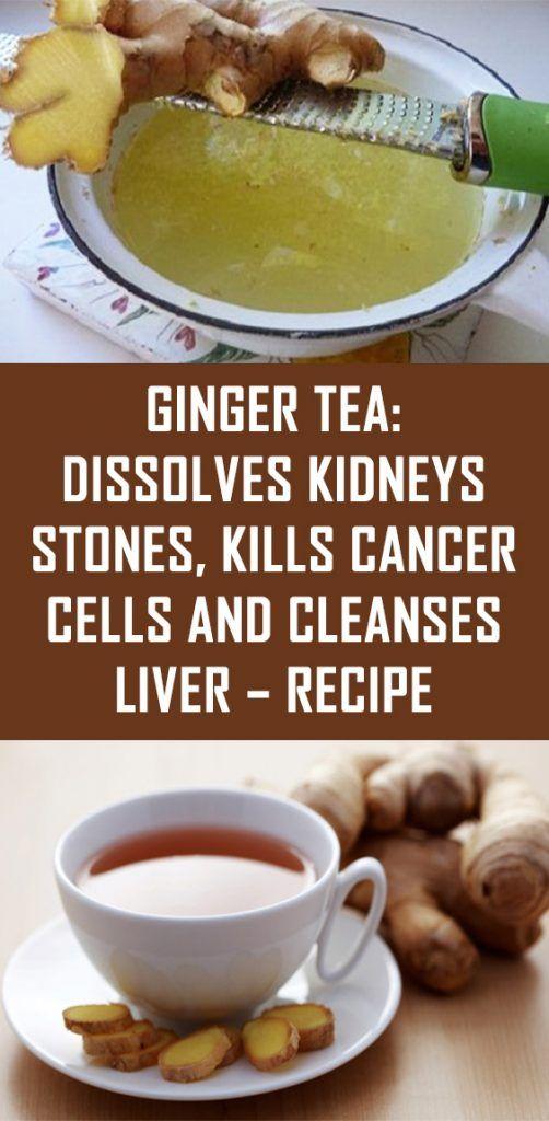 ceai parazitic