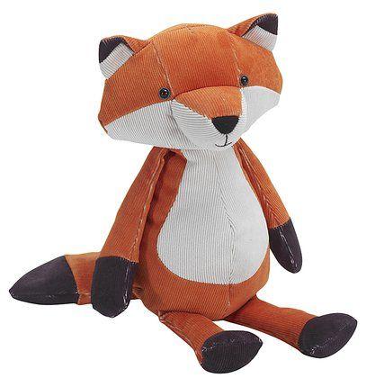 Manhattan Toy Folksy Foresters Fox