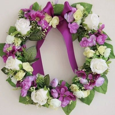 Decorate The House With Artificial Flowers for Your Home Inspiration ...