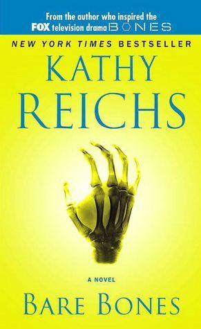 The Bone Code Kathy Reichs